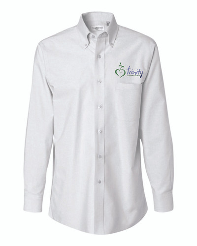 Trinity Long Sleeve Oxford