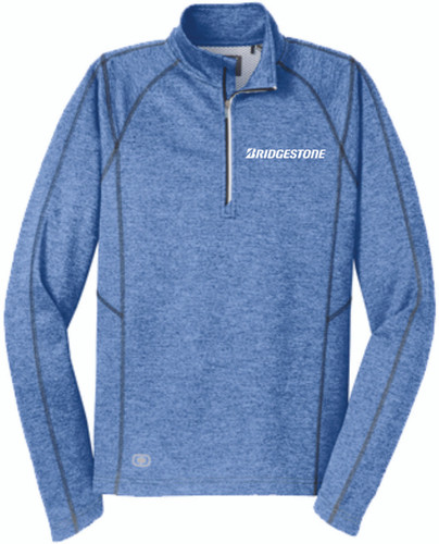 Bridgestone Endurance Pursuit 1/4-Zip