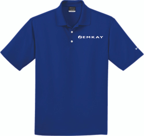EMKAY Dri-Fit Polo - Assorted Colors