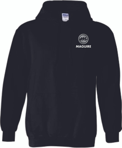 Maguire Heavy Blend Hooded Sweatshirt