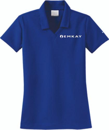 EMKAY Dri-Fit Polo Ladies - Assorted Colors