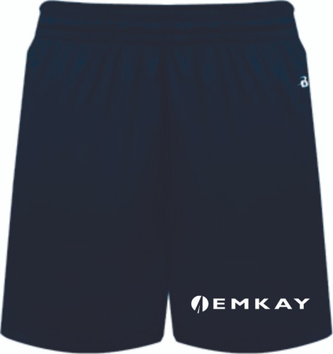 EMKAY Ultimate Softlock Women's Shorts - Assorted Colors