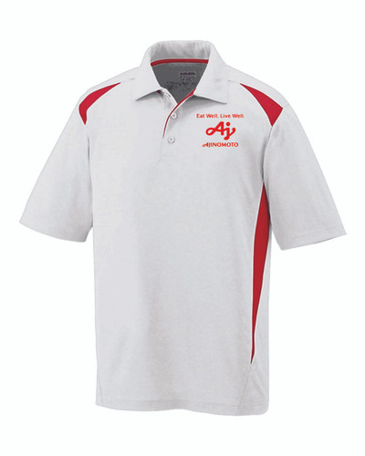 Ajinomoto Two Tone Sport Shirt