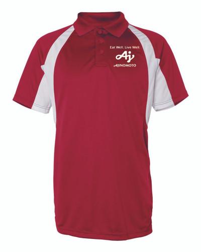 Ajinomoto Badger Sport Shirt