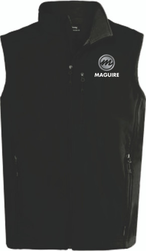 Maguire NEO SOFT-SHELL VEST - Assorted Colors
