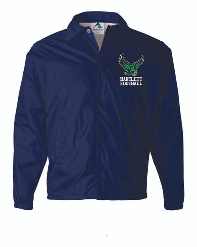 BHS Football Coach Style Jacket