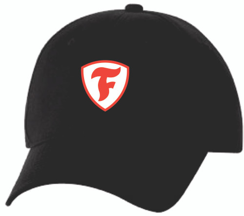 """Firestone """"F"""" Shield Hat"""