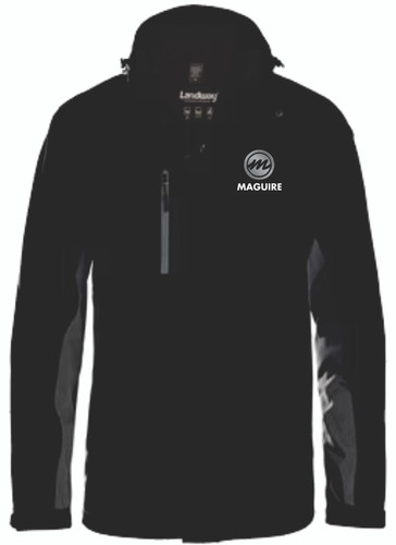Maguire Gravity 3-in-1 Soft Shell Jacket