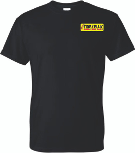 Tires Plus Short Sleeve T-Shirt - Assorted Colors