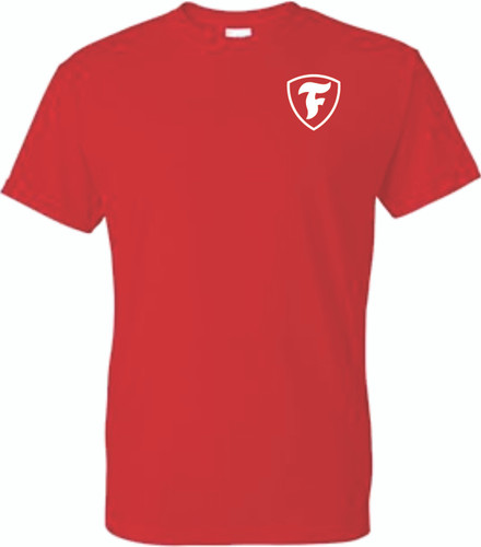 Firestone Shield Short Sleeve T-Shirt