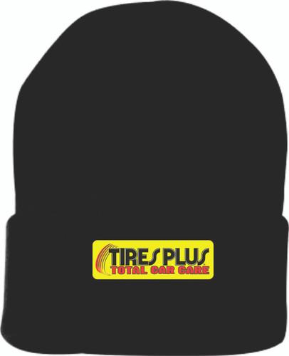 Tires Plus Knit Cap