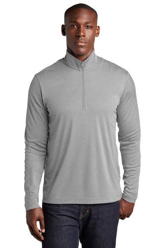 Sport-Tek Endeavor 1/4-Zip Pullover