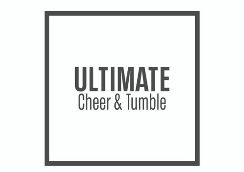 Ultimate Cheer Invoice 4506
