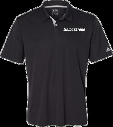 Bridgestone Gradient 3-Stripes Sport Polo - Assorted Colors