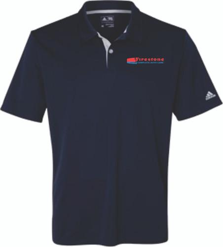Firestone Gradient 3-Stripes Sport Polo - Assorted Colors