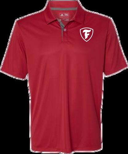 Firestone F Shield Gradient 3-Stripes Sport Polo