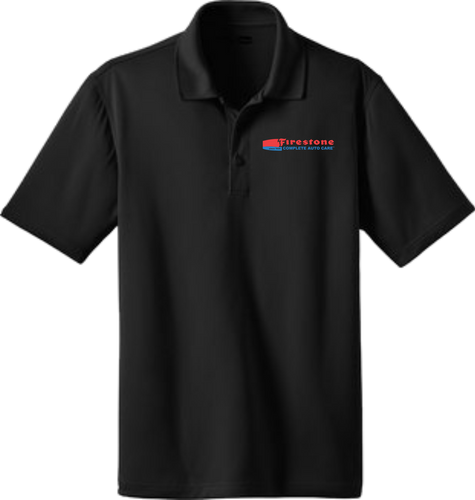 Firestone Select Snag-Proof Polo - Assorted Colors