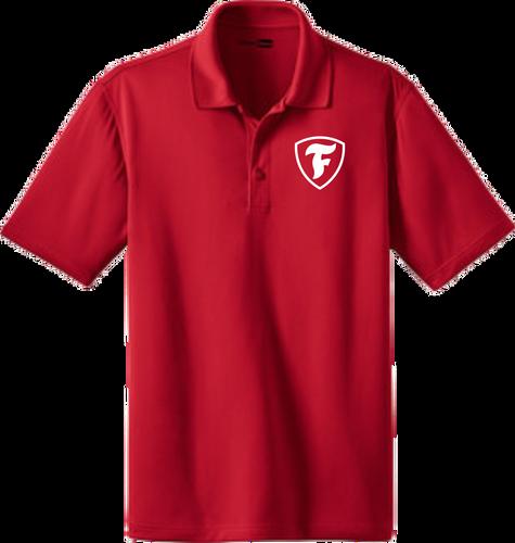 Firestone F Shield Select Snag-Proof Polo
