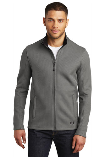 OGIO Grit Fleece Jacket