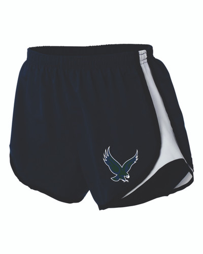 "BHS Ladies Boxercraft 3 1/2"" Running Shorts"