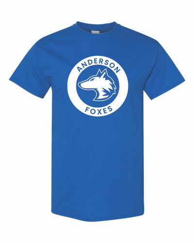 Anderson Elementary Cotton T-Shirt