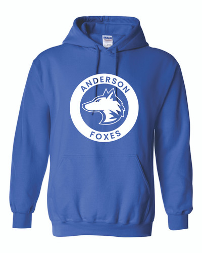 Anderson Elementary Hooded Sweatshirt