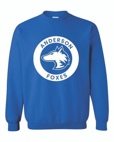 Anderson Elementary Sweatshirt