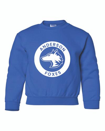 Anderson Elementary Youth Sweatshirt