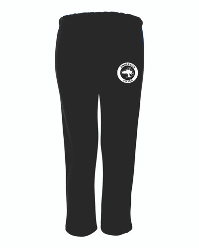 Anderson Elementary Youth Open-Bottom Sweatpants