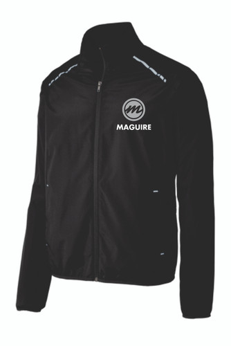 Maguire Reflective Hit Full-Zip Jacket