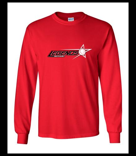 Legends Ultra Cotton Long Sleeve T-Shirt
