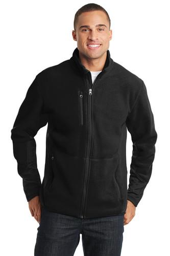 Port Authority® R-Tek® Pro Fleece Full-Zip Jacket