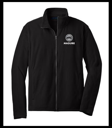 Maguire Port Authority® Microfleece Jacket