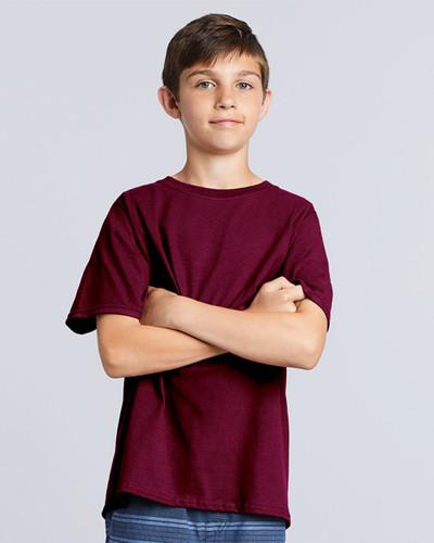 Gildan - Heavy Cotton™ Youth T-Shirt