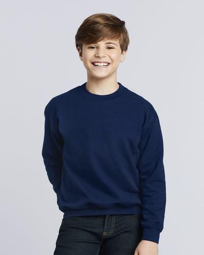 Gildan - Heavy Blend™ Youth Sweatshirt
