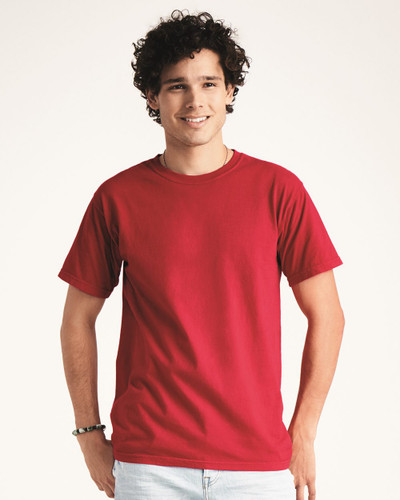 Comfort Colors - Garment-Dyed Heavyweight T-Shirt