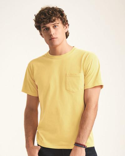 Comfort Colors - Garment-Dyed Heavyweight Pocket T-Shirt