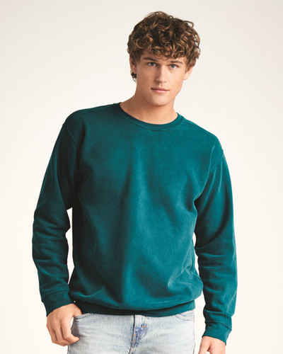 Comfort Colors - Garment-Dyed Sweatshirt
