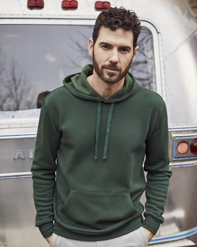 Alternative - Eco-Cozy Fleece Pullover Hoodie