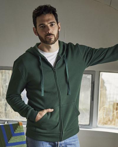 Alternative - Eco-Cozy Fleece Zip Hoodie