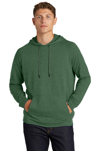 Sport-Tek® Lightweight French Terry Pullover Hoodie