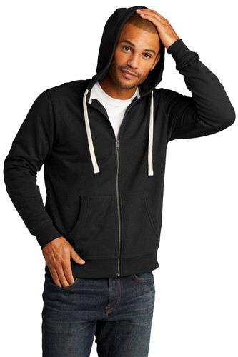 District® Re-Fleece™ Full-Zip Hoodie