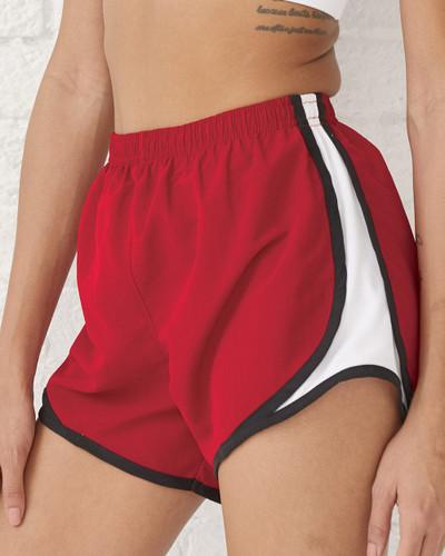 """Boxercraft - Women's Velocity 3 1/2"""" Running Shorts"""