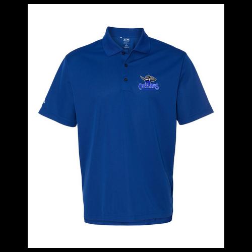 Outlaws Baseball Adidas - Basic Sport Shirt