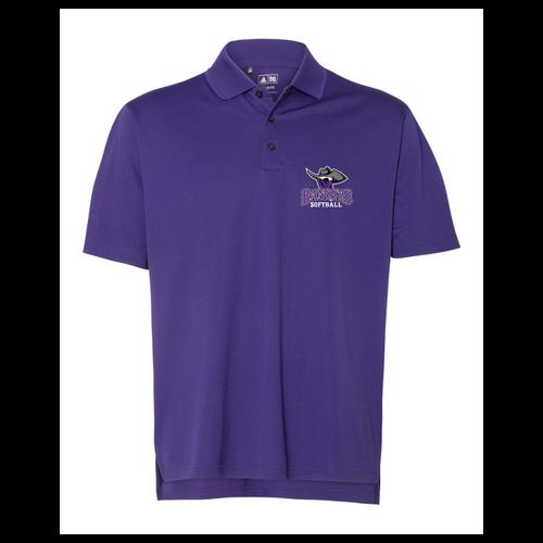 Bandits Softball Adidas - Basic Sport Shirt
