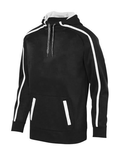Augusta Sportswear - Stoked Tonal Heather Hoodie