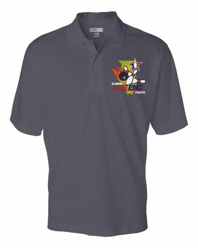 SWC Bowling Polo Logo #2