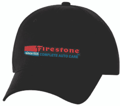 Firestone Hat
