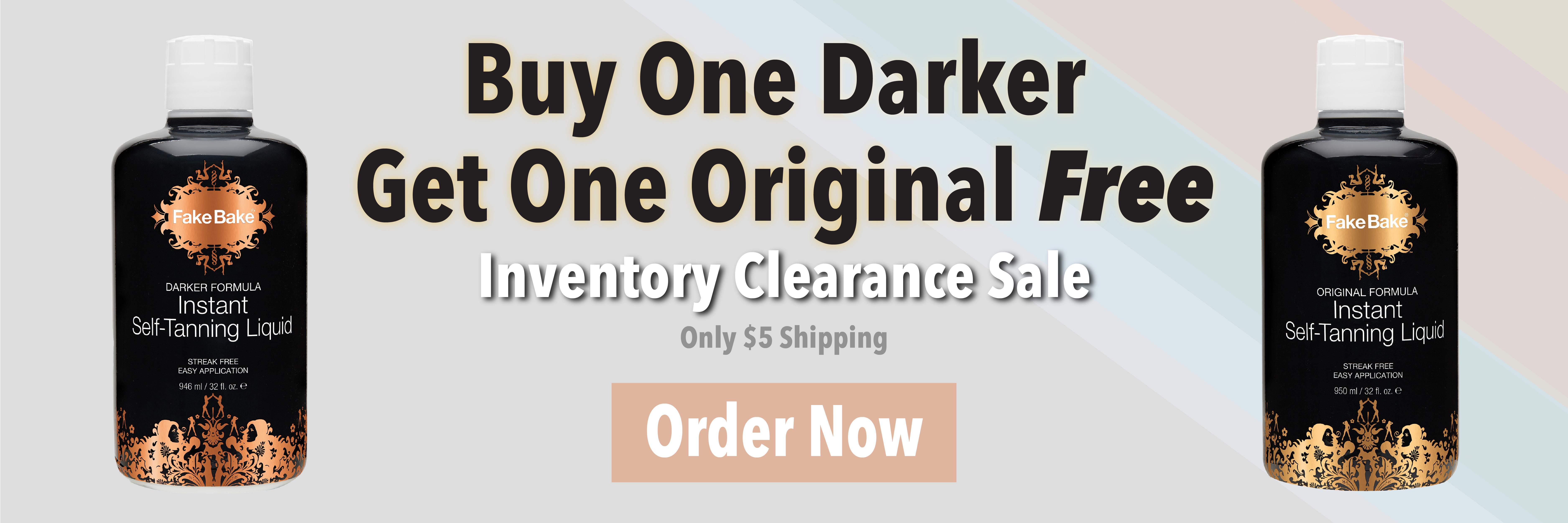 Buy 1 Darker Get 1 Original Free