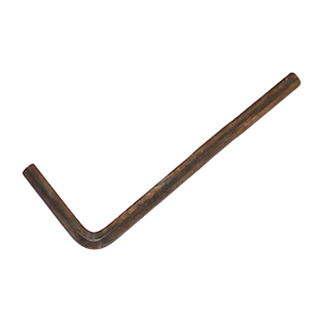 Shindaiwa X605000100 - Wrench Hex 4mm (Original OEM part) - ID-11100